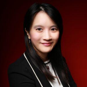 數字能力, 新常態, 黃麗芳, 香港菁英會, 菁英會, Yvonne Wong,