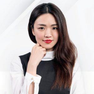 林桂芝, Karine Lam, Money, Investment,