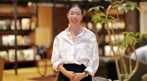 赤井田真希 女CEO UNIQLO
