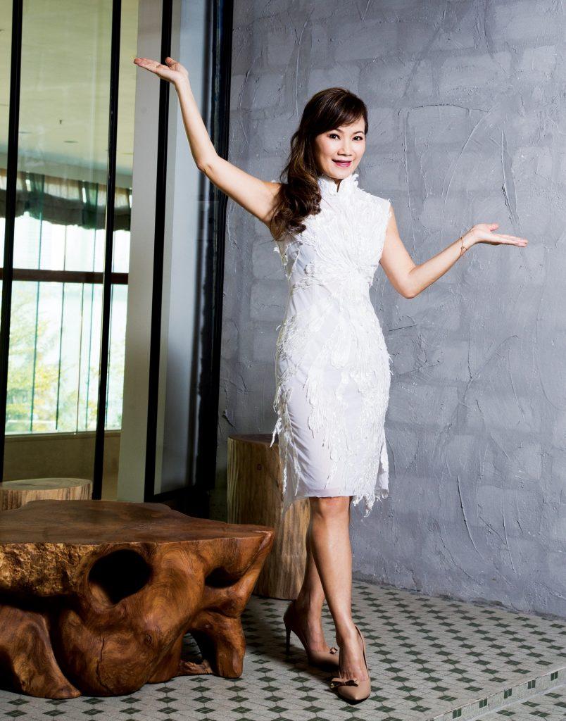 周榮烜, Shirley Whing Chow, 榮烜之聲, 榮烜展才,