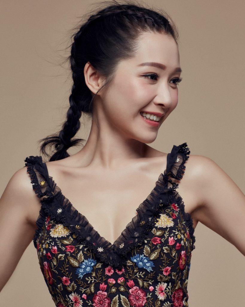 關心妍, Jade 關心妍, Jade Kwan, 歌手, 女歌手, STAR, 訪問, 廣東歌,