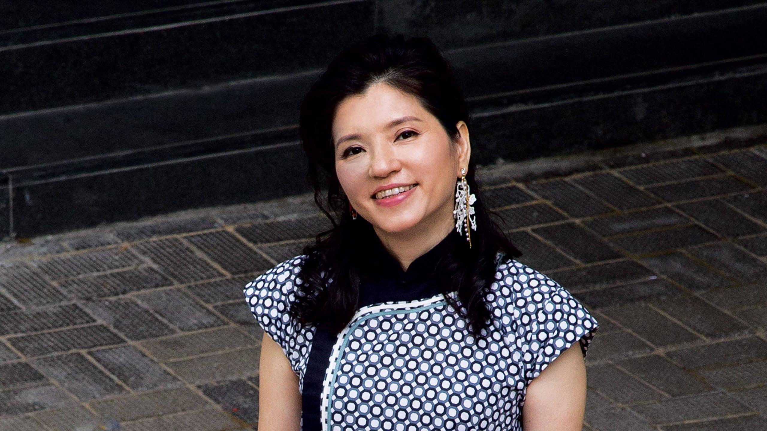 林淑儀 Connie Lam