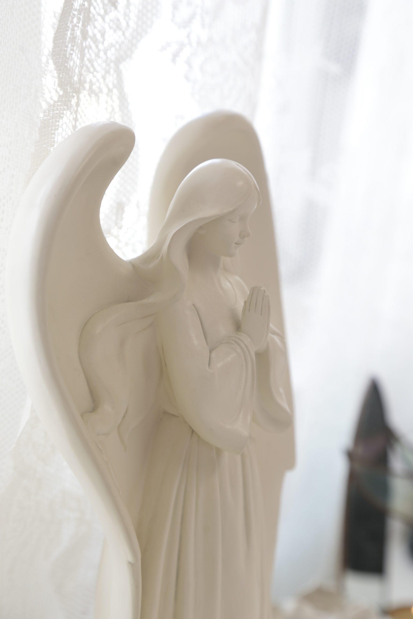 AURA SOMA 靈性彩油 天使