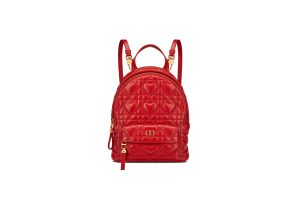 Dior Amour Red Backpack