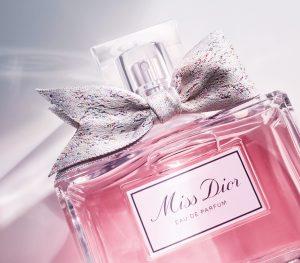 Miss Dior香薰