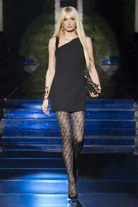 由 Donatella Versace 主理FENDACE「FENDI BY VERSACE」