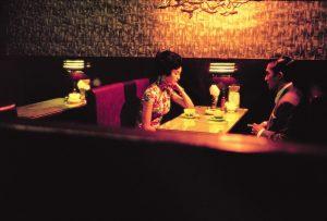 電影《花樣年華》© 2000, 2009 Block 2 Pictures Inc. All Rights Reserved.