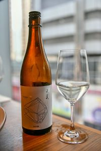 正宗日本高級居酒屋「輝HIKA」天美純米吟釀